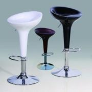 Bar Stool Model 1 (Sold in Pairs)