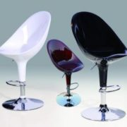 Bar Stool Model 5 (Sold in Pairs)