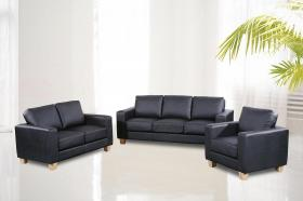 Chesterfield 3 Seater Sofa PU
