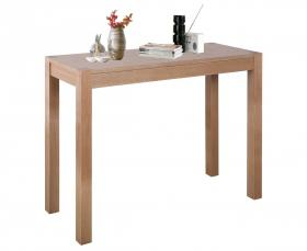 Cyprus Console Table Natural Ash