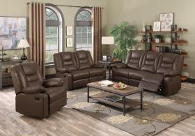 Kirk Recliner Bonded PU 1 Seater