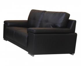 Ranee Bonded Leather & PU 2 Seater