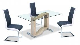 Zenon Dining Table Natutal