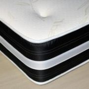 4 Foot Mattress Kashmir Memory Foam