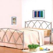 Alamo Double Bed