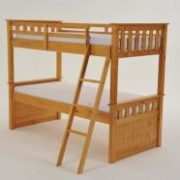 Captains Unit Bunk Bed Only