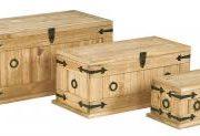 Corona Trunk Set Monterey