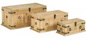 Corona Trunk Set Monterey