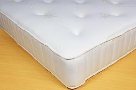 Double Mattress Aloe Vera Memory Foam