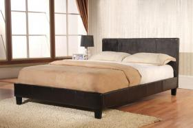 Haven PU 4 Foot Bed