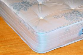 King Size Mattress Apollo Ortho