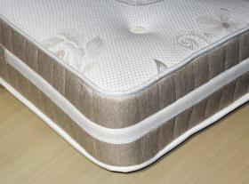 Mattress Florence 2000 Pocket Sprung 4 Foot