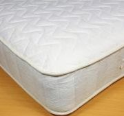 Mattress Kensington Pocket Sprung 4 Foot