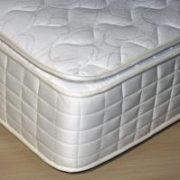 Single Mattress Peridot 3000 Memory Pillow Top