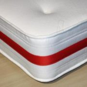 Single Mattress Spring Flex Memory Foam