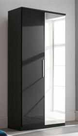 Topline Robe 2 Door with Mirror